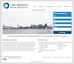 Law Options